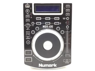 Reproductor Cd Numark
