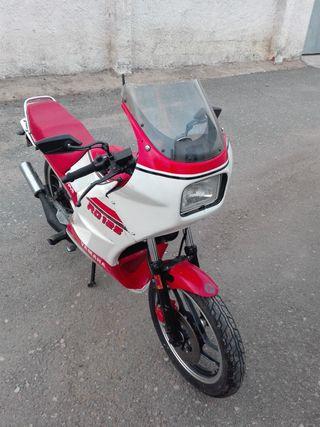 Yamaha RD 125cc