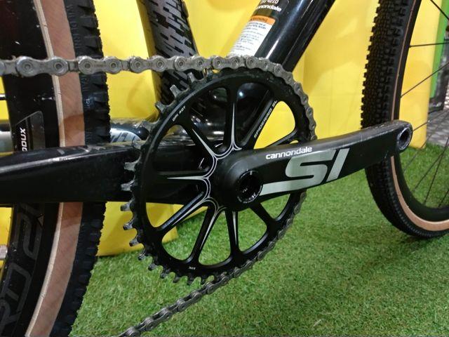 Cannondale superx carbón Grx t:54