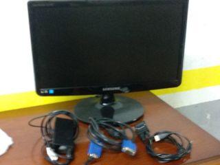 Monitor LED Samsung Syncmaster 100
