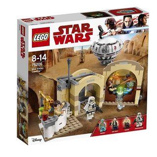 LEGO 75205 - CANTINA DE MOS EISLEY
