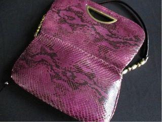 CD handbag