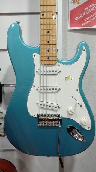 Guitarra Eléctrica Schecter Stratocaster