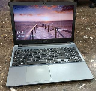 Venta portátil Acer E5-571