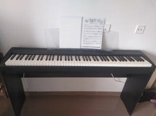 Piano Digital Yamaha P85/85S