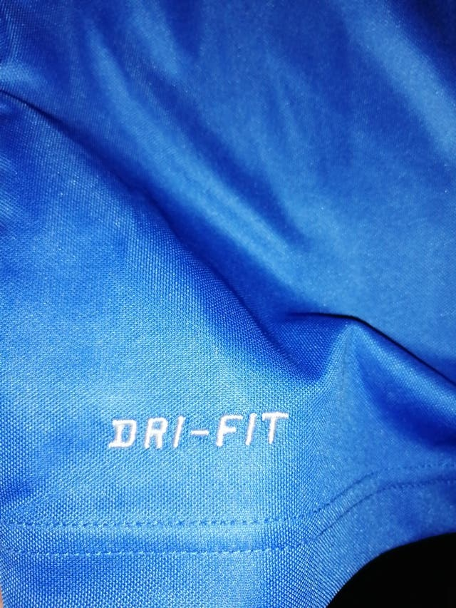 Camiseta Deporte Nike