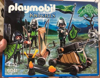 Playmobil Knight