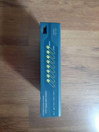 Router Cisco 5505
