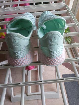 zapatillas Adidas mujer