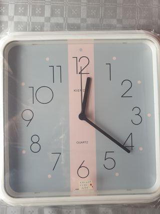 reloj pared marca alemana