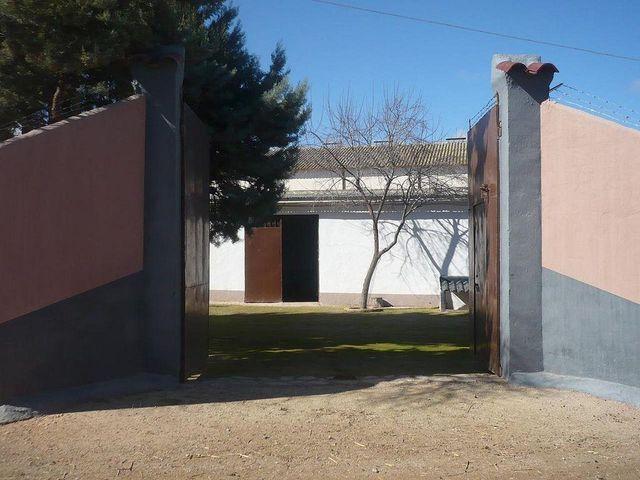 Casa en venta en Campillos (Campillos, Málaga)