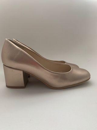 Zapatos mustang mujer talla 38
