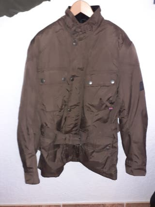 chaqueta moto BELSTAFF