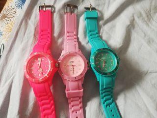 Pack relojes Ohla