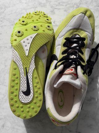 puntas Nike 13US 47.5