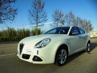 Alfa Romeo Giulietta 1.6JTD 105CV 5P*SOLO 137€/M*