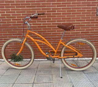Bicicleta retro original