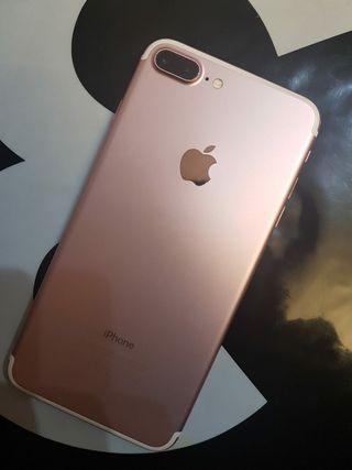 iphone 7 plus + fundas