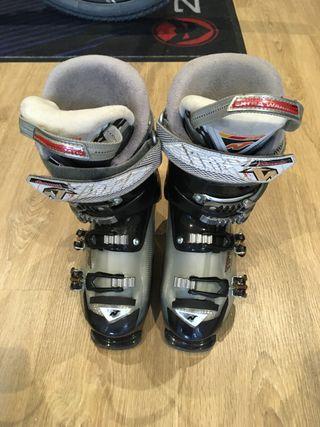 Botas Esquí Nordica Mujer