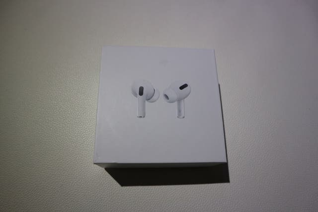 Apple Compatible AirPods Pro