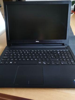 Portátil Dell 15.6'