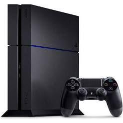 ALQUILO PS4 1 SEMANA