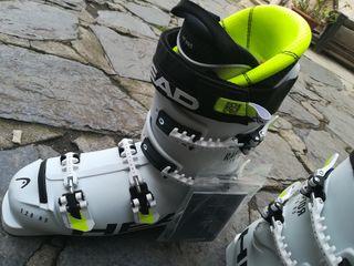 botes ski head raptor 120