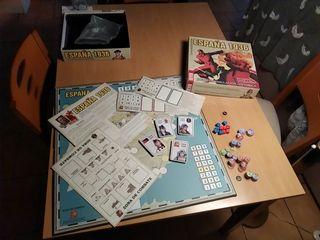 """juego de rol """"España 1936"""""""