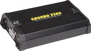 AMPLIFICADOR GROUND ZERO 8K