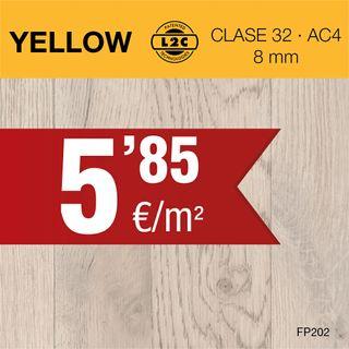 Floorpan Suelo laminado AC4/8