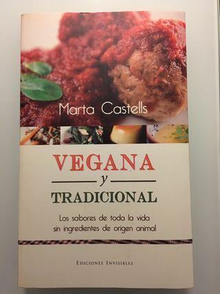 Vegana y tradicional #cocina #cocinavegana