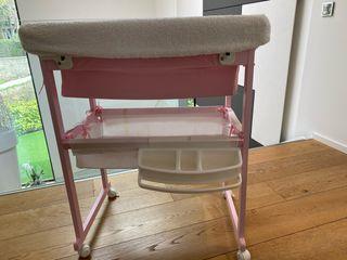Mueble canviardor de bebe