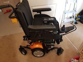 Wheelchair RASCAL RIALTO POWERCHAIR