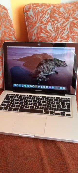 MacBook Pro, SSD, I7