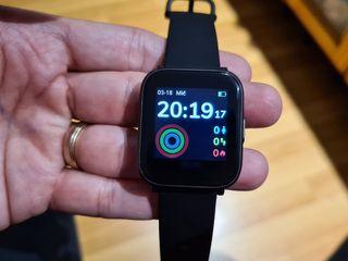 Reloj Inteligente tipo Apple watch