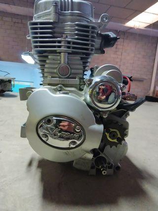 motor 125cc 4t nuevo