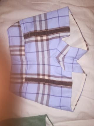 se vende pantalón de Eva Castro niño