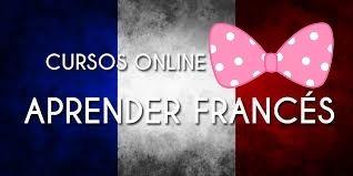clases de francés/profesor titulada