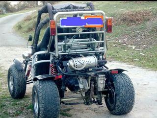 bugui motor onda 2005