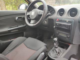 Seat Ibiza 100cv sport 2007 - 1.9 tdi
