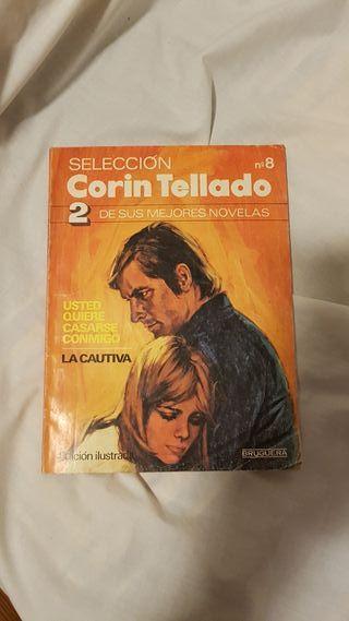Antigua Novela de 1983