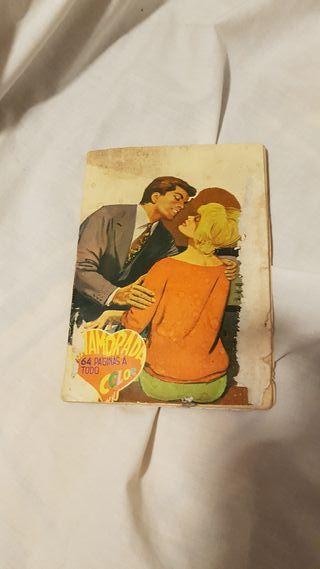 Antigua novela
