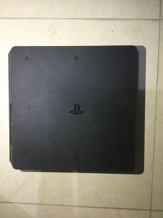 Vendo PS4 SLIME 1TB