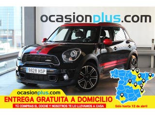 MINI MINI Countryman John Cooper Works ALL4 160 kW (218 CV)