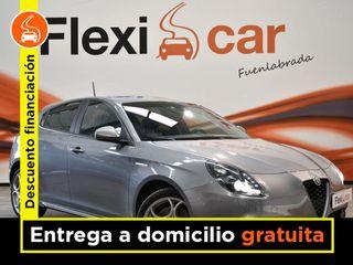 Alfa Romeo Giulietta 1.4 TB MAIR 125kW (170CV) TCT Giulietta