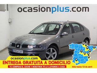 SEAT Leon 1.9 TDI Sport 96 kW (130 CV)