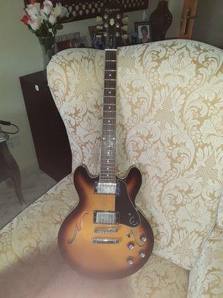 guitarra electrica epiphone ES 339 VS