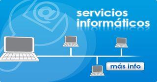 SERVICIOS INFORMATICOS BCN