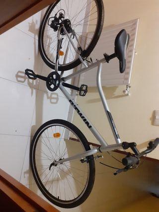 Bicicleta polivalente Riverside 120