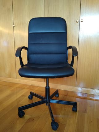 silla oficina nueva